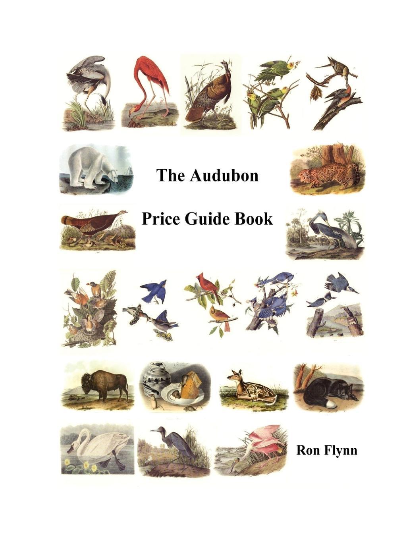 Ron Flynn The Audubon Price Guide Book national audubon society pocket guide to familiar mammals