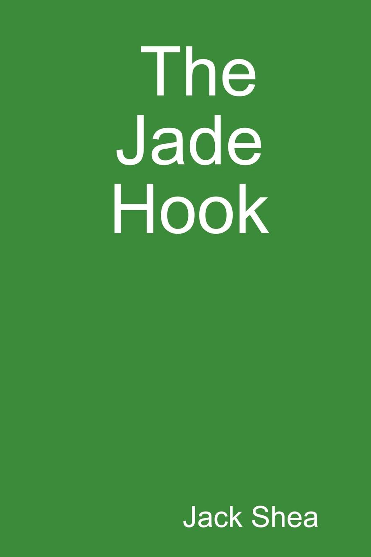 Фото - Jack Shea The Jade Hook euclid in the rainforest