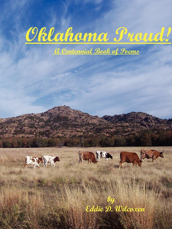 Eddie D. Wilcoxen Oklahoma Proud. university of oklahoma sooners stop sign ncaa