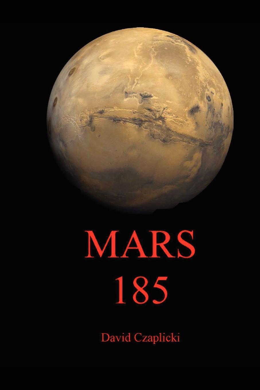 David Czaplicki Mars 185