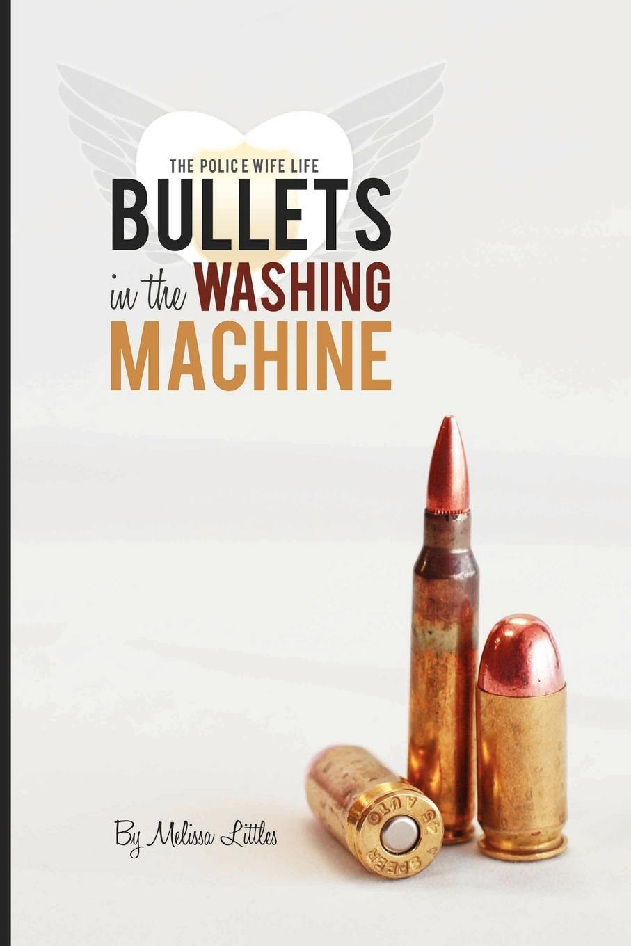 Melissa Littles Bullets in the Washing Machine making stories law literature life