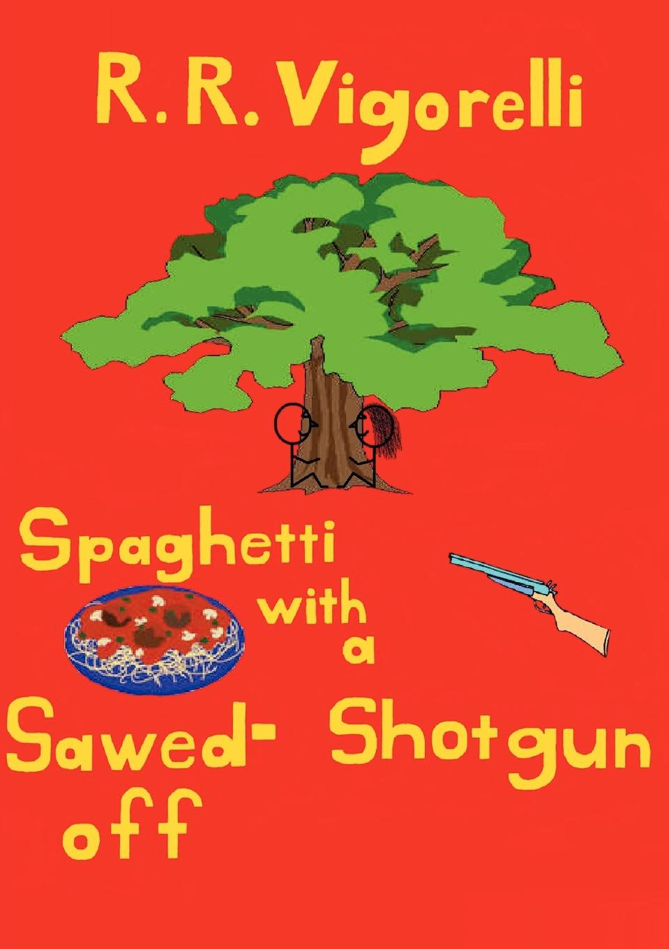 R. R. Vigorelli Spaghetti with a Sawed-Off Shotgun alice meyer what is virginity and who is a virgin all about virginity why and towhom is it needed