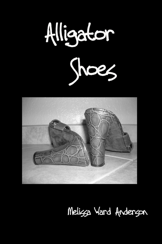 Melissa Ward Anderson Alligator Shoes цена в Москве и Питере