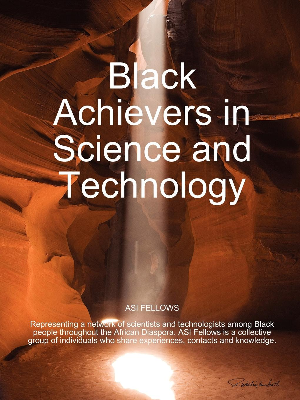 Lee O. Cherry Black Achievers in Science and Technology igor agranovski aerosols science and technology