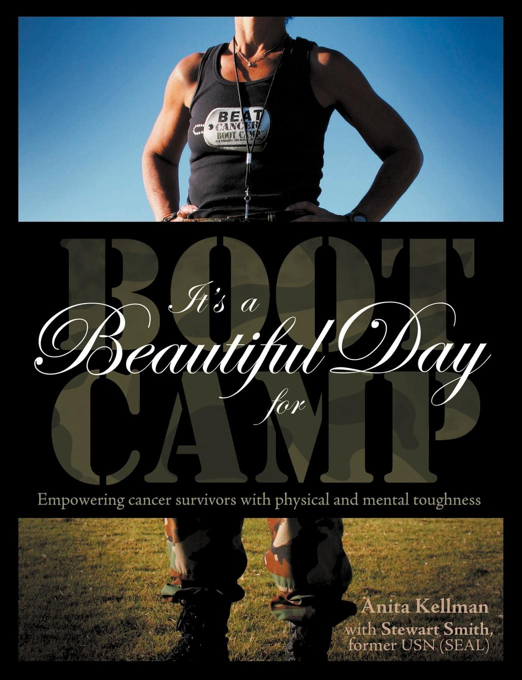 Anita Kellman It.s a Beautiful Day for Boot Camp все цены