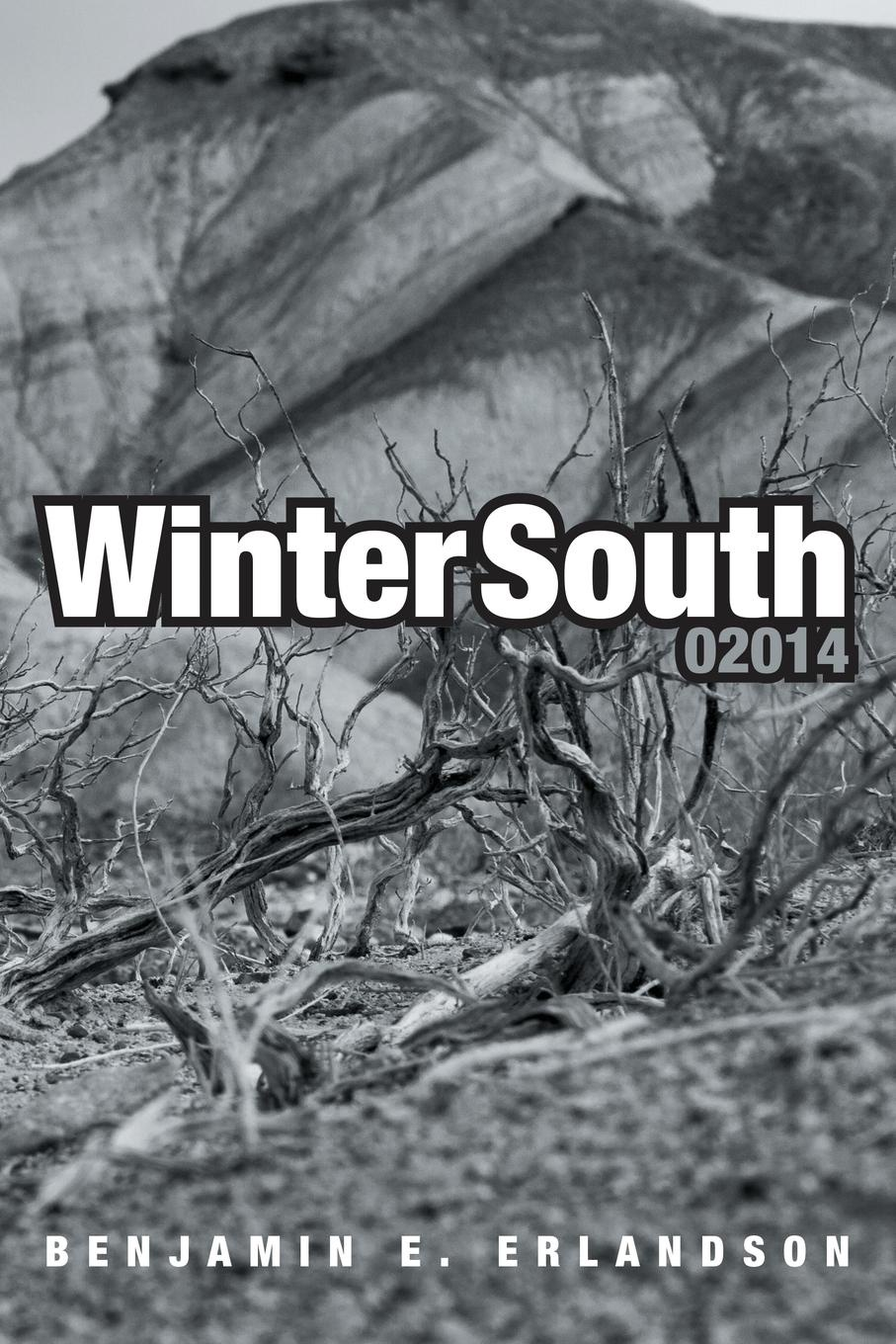 Benjamin E. Erlandson Winter South 02014 пилка калибр t344d по дереву 5шт