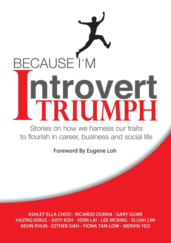 Фото - Vern Lai, Ashley Choo, Ricardo Duran Because I.m Introvert... I TRIUMPH lai