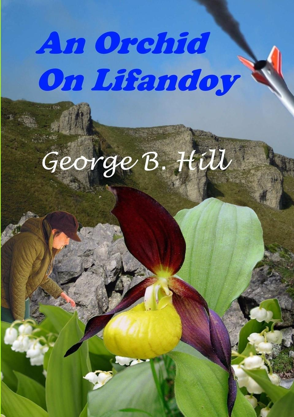 George B. Hill An Orchid On Lifandoy george hill bottome an unvested sister recollections of mary wiltse