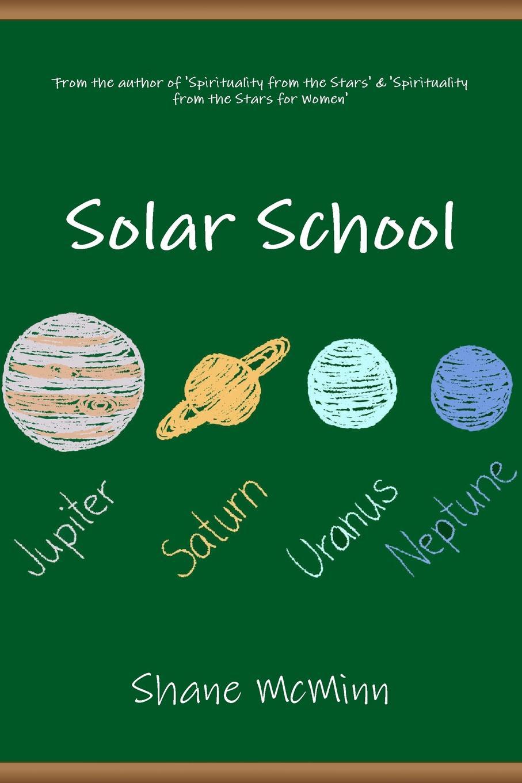Shane McMinn Solar School стоимость