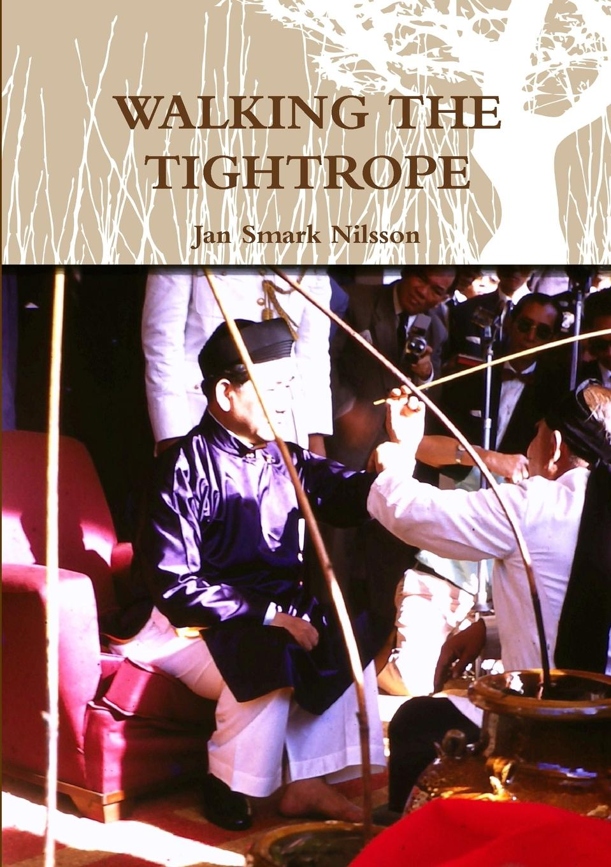 Jan Smark Nilsson Walking the Tightrope бирджит нильссон birgit nilsson la nilsson 79 cd 2 dvd