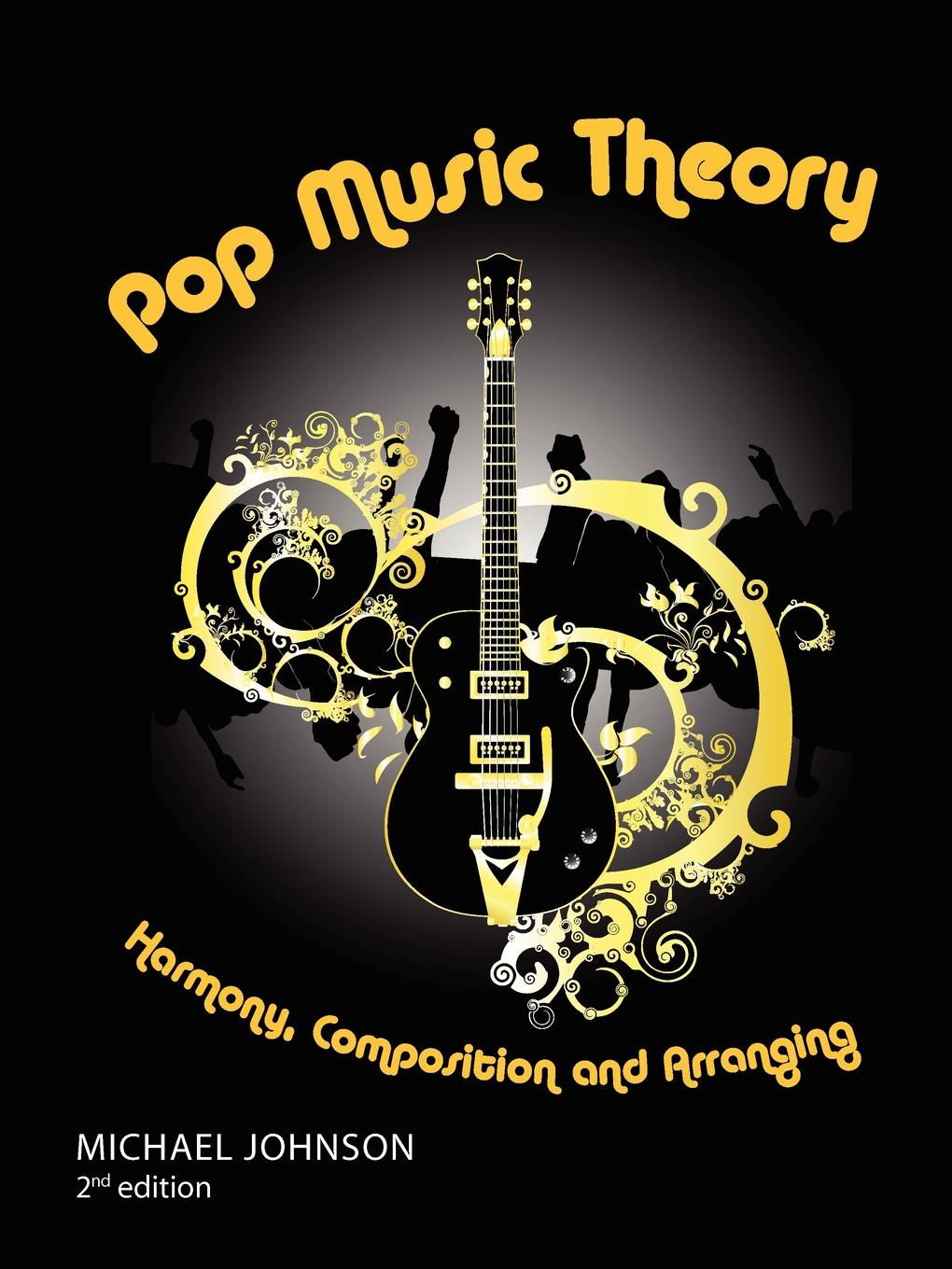 Michael Johnson Pop Music Theory pilhofer michael day holly music theory for dummies