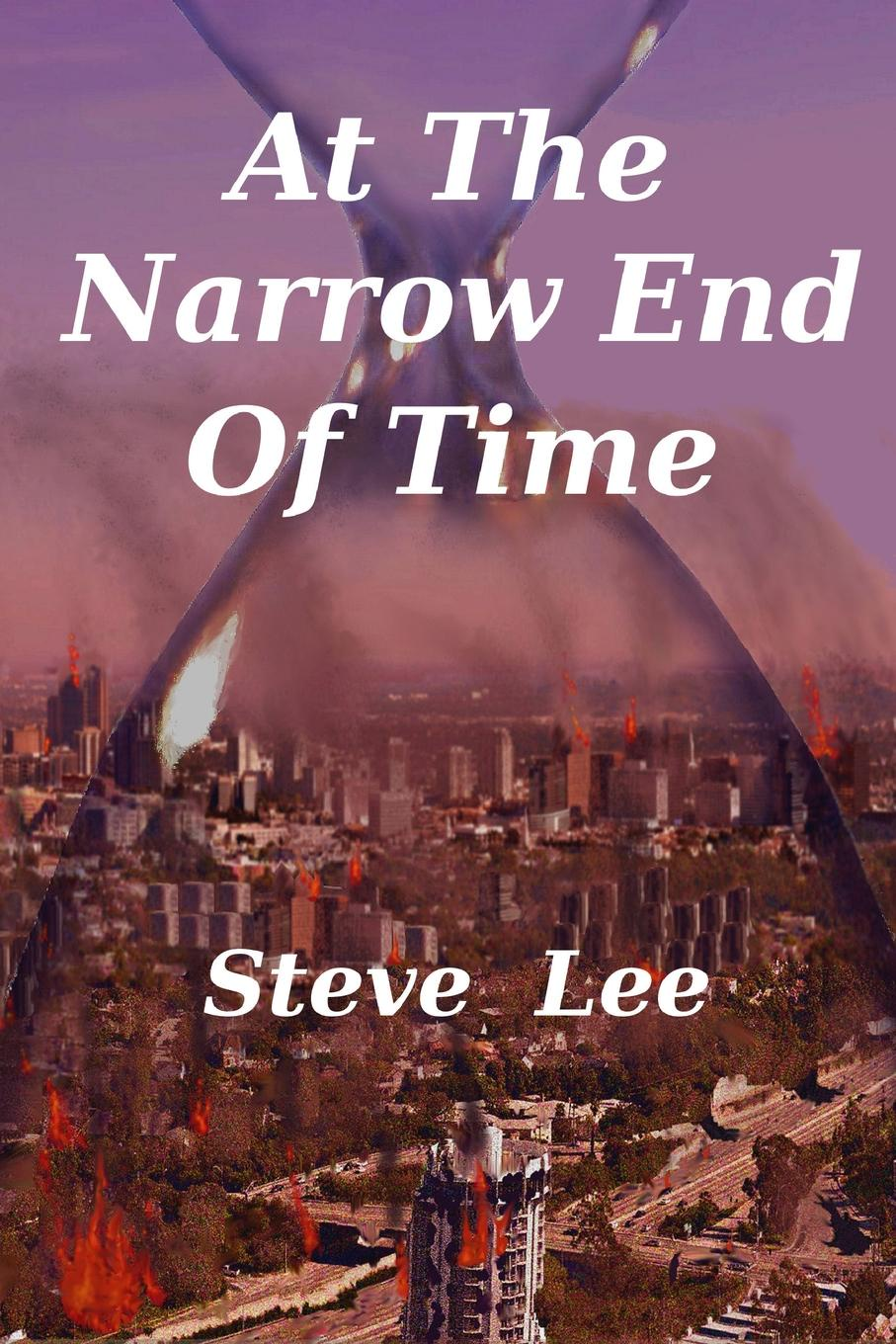 Steve Lee At the Narrow End of Time andrew lee cubs time