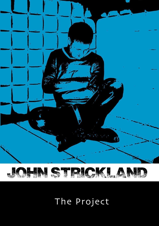 John Strickland The Project цены