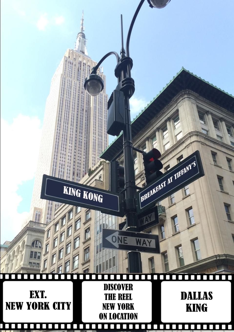 Dallas King Ext. New York City - Discover The Reel New York On Location