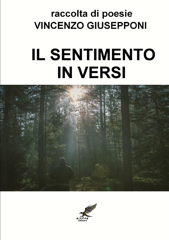 Vincenzo Giusepponi Il sentimento in versi paolo puddu sentimento