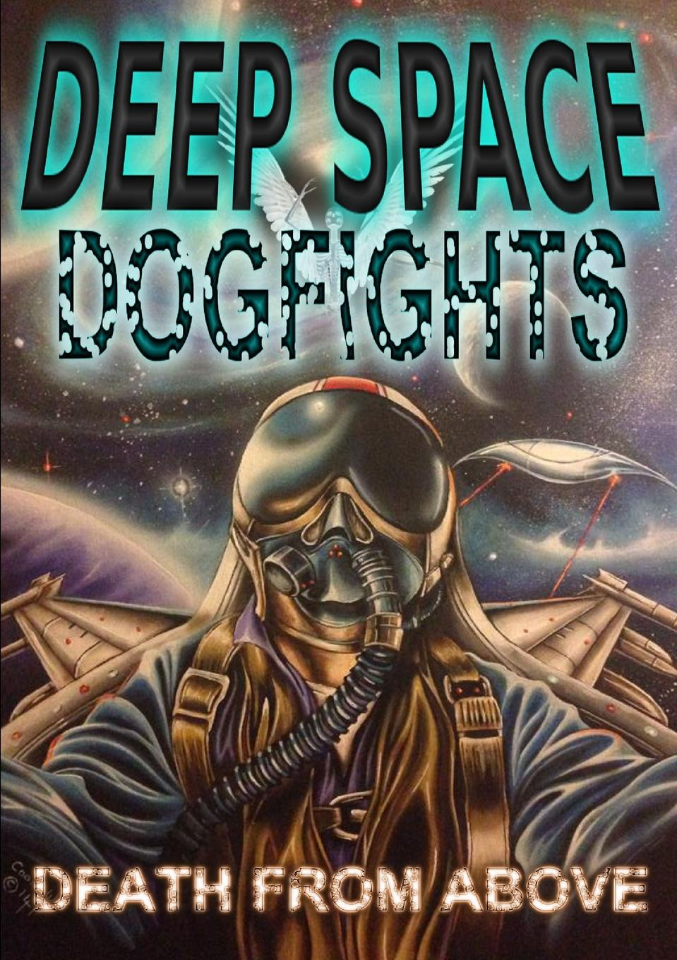 Rogue Planet Press Deep Space Dogfights rogue planet press hammer of the gods