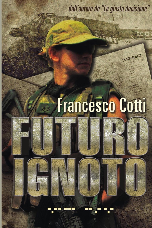 Francesco Cotti Futuro Ignoto francesco cotti collera dal mare