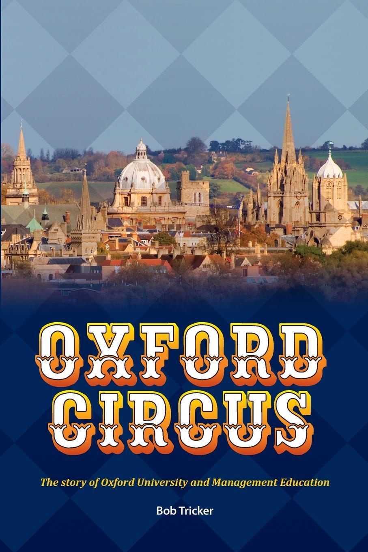 Oxford Circus . ...
