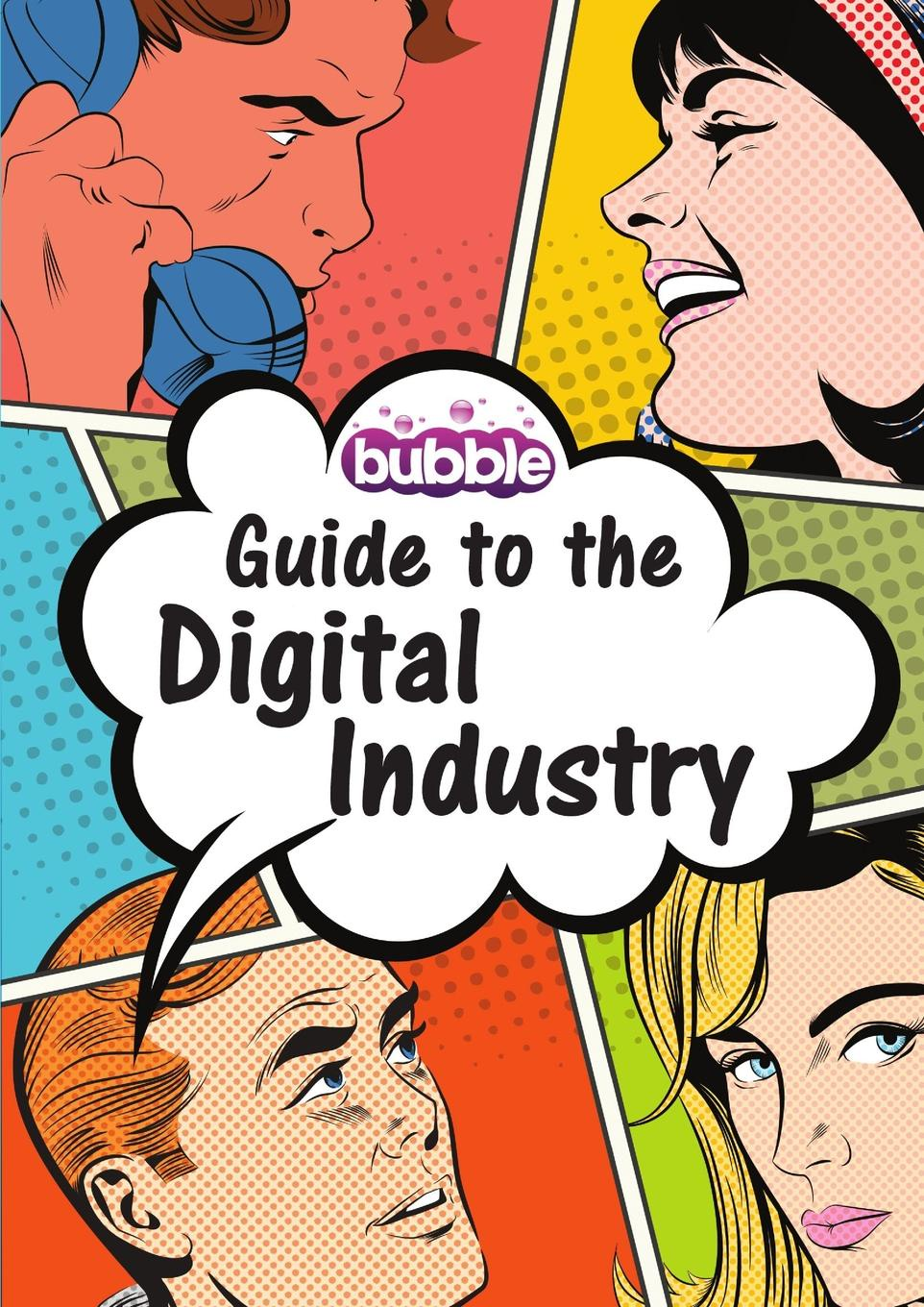 Bubble Jobs Guide to the Digital Industry making your mark in hotel industry jobs