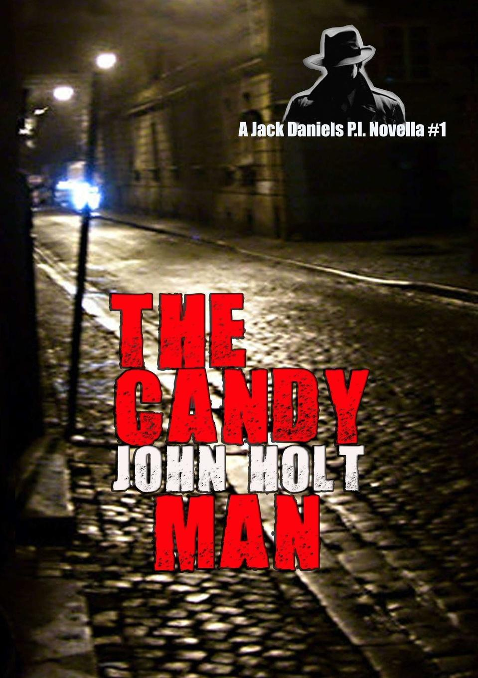 John Holt The Candy Man