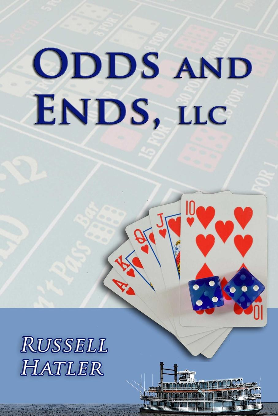 Russell Hatler Odds and Ends, LLC dolly neurotoxins in neurochemistry