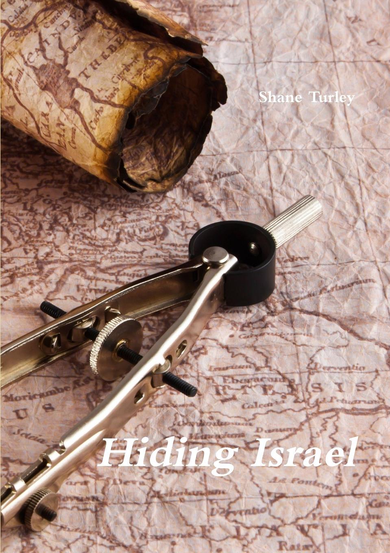 Shane Turley Hiding Israel стоимость