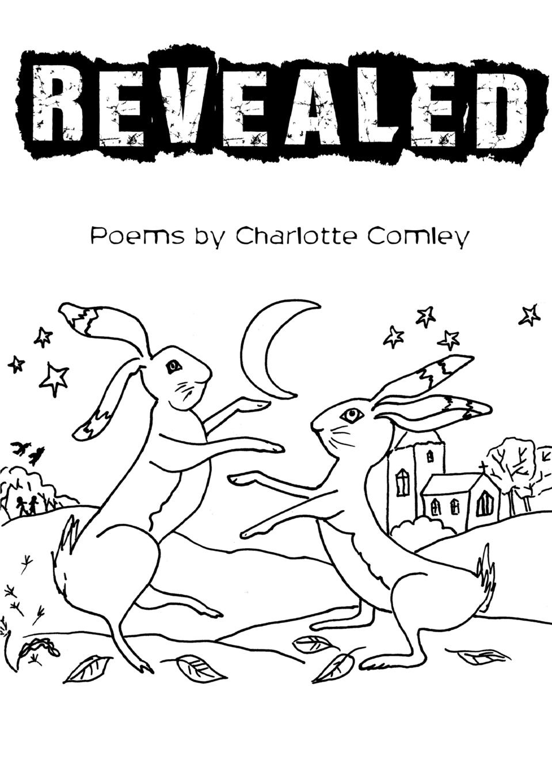 Charlotte Comley Revealed mark sennen two evils a di charlotte savage novel