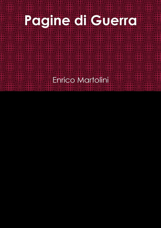Enrico Martolini Pagine di guerra enrico vignati ritratto di famiglia