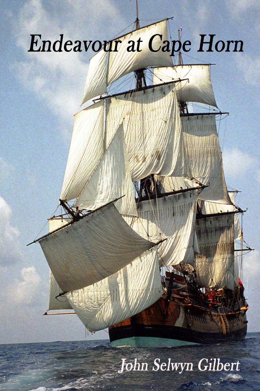 John Selwyn Gilbert Endeavour at Cape Horn