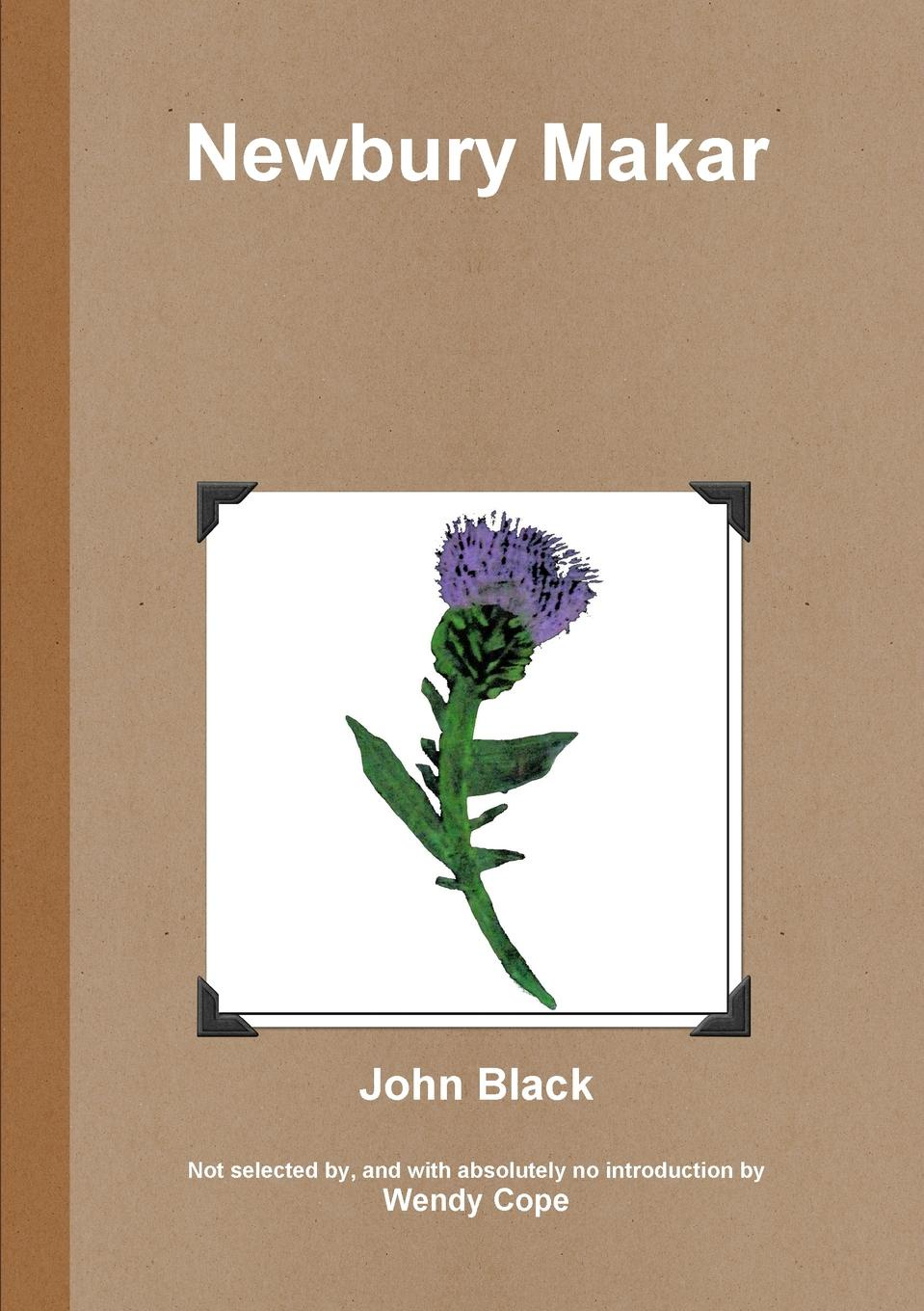 Newbury Makar An interesting blend of humour and more serious poems exploring...