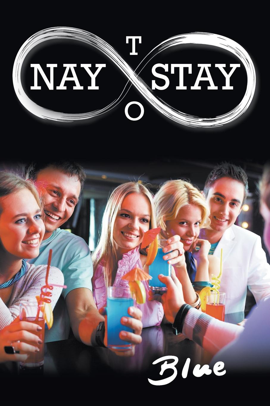 Blue Nay to Stay mark mardirossian i did it from iraq to freedom a true story