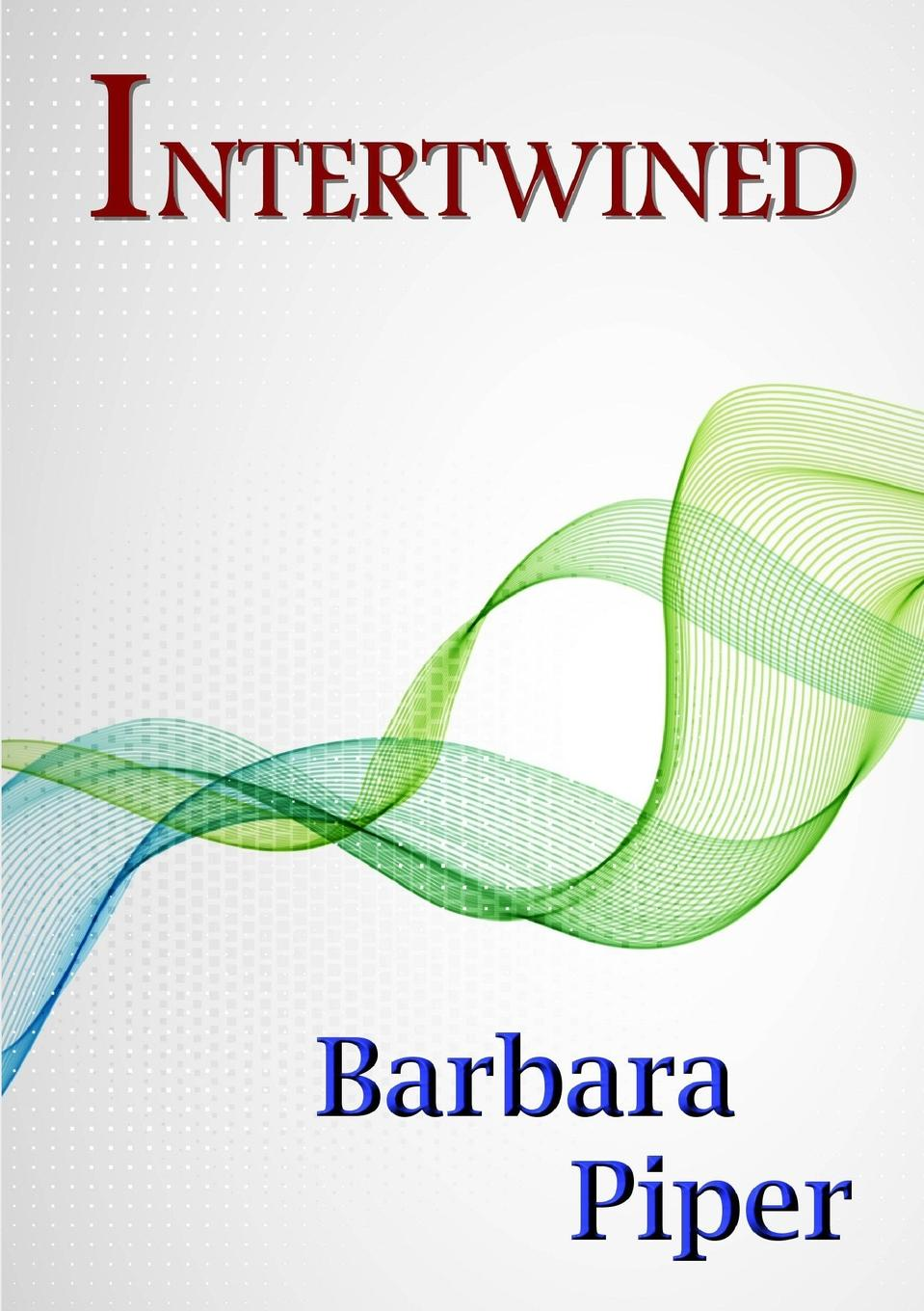 Barbara Piper Intertwined бюстгальтер mystery oup s
