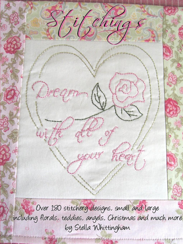 Stella Whittingham Stitchings все цены