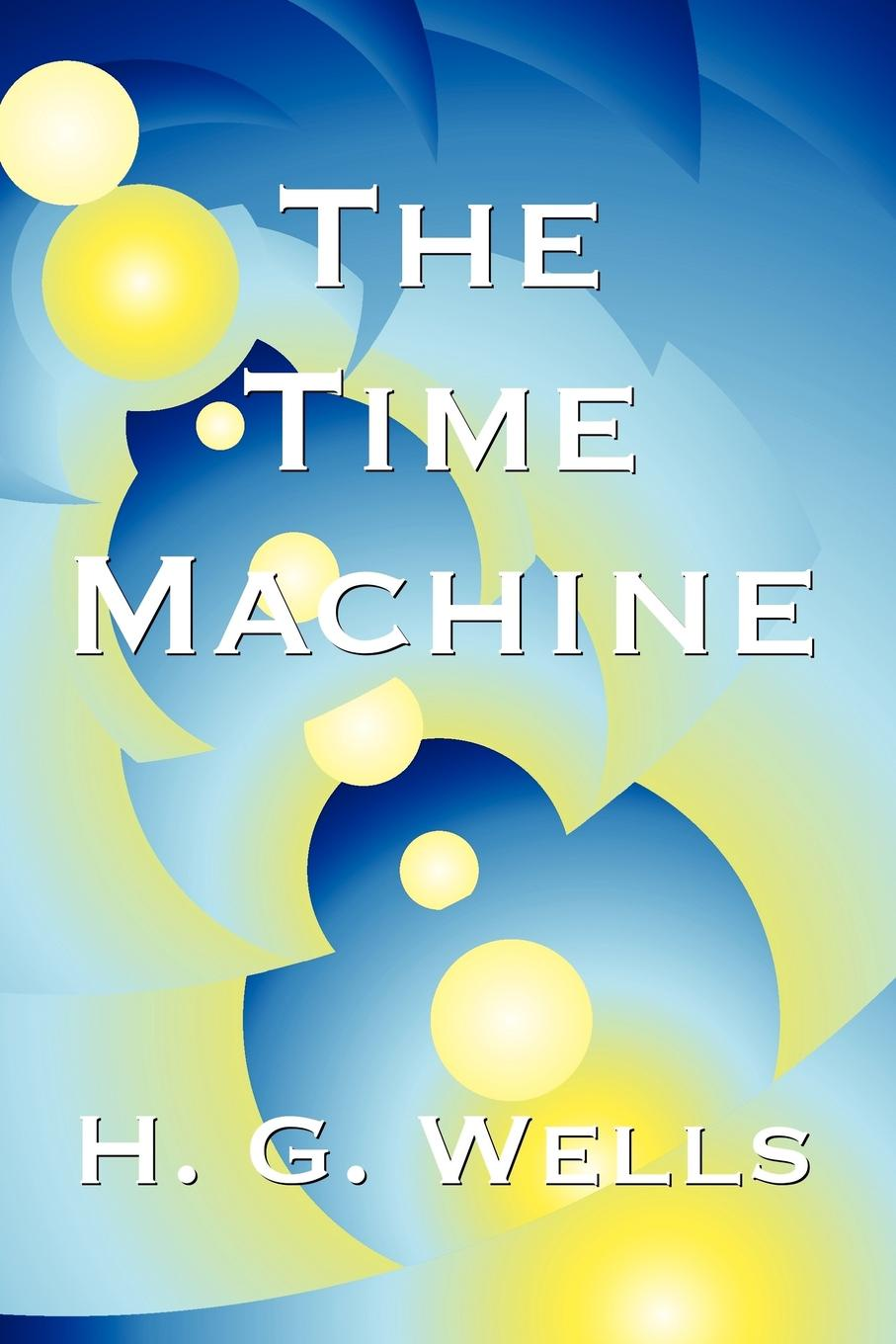 H. G. Wells The Time Machine h g wells