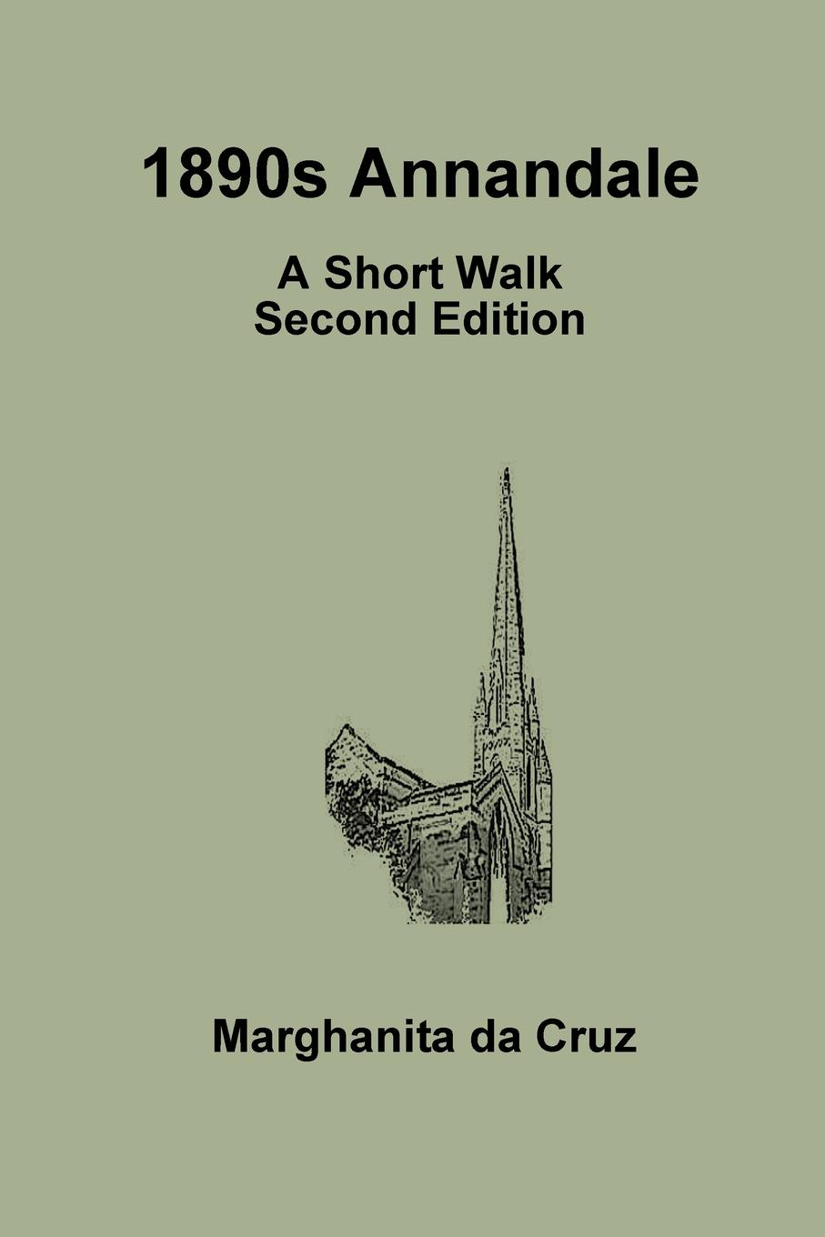 Marghanita da Cruz 1890s Annandale. A Short Walk Second Edition ice age prehistoric animal a mammoth in a walk collection children toys a mammoth in a walk