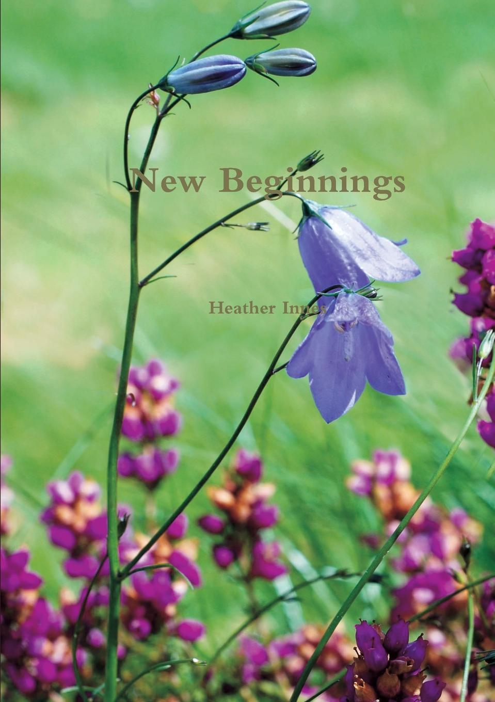 Heather Innes New Beginnings