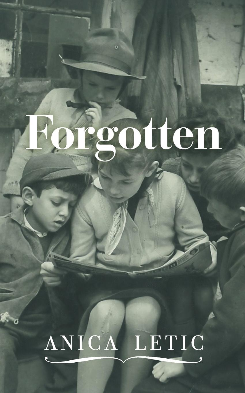 Forgotten They remind us of parents' love, frolicking games and innocent...
