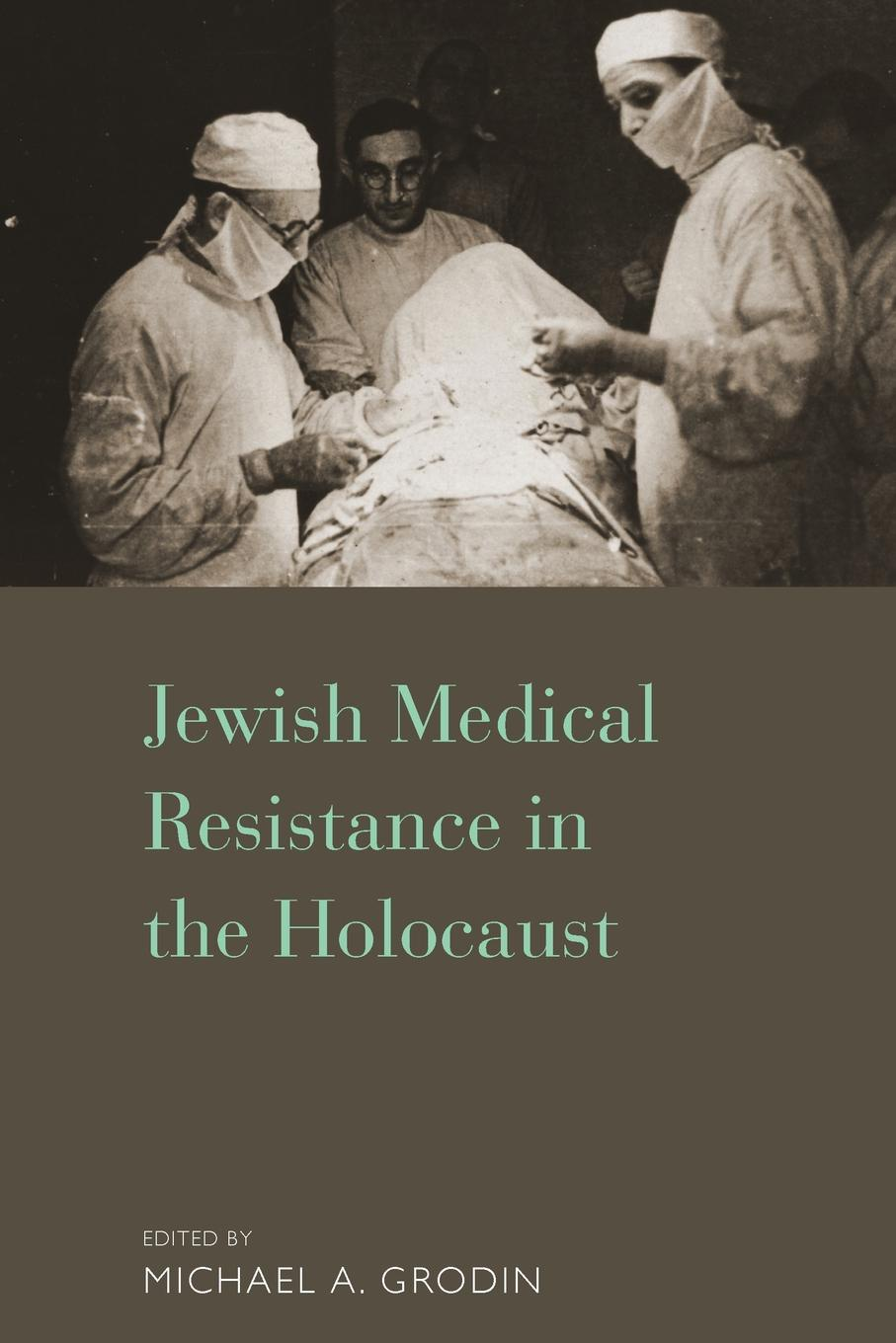 Jewish Medical Resistance in the Holocaust lipstadt d denial holocaust history on trial