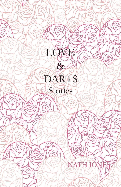 Nath Jones Love . Darts. Stories y the last man deluxe edition book four