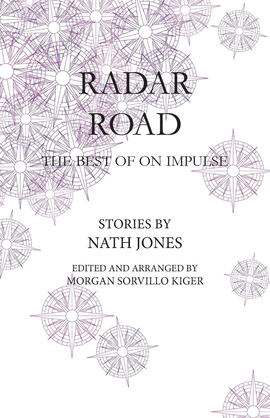 Nath Jones Radar Road. The Best of On Impulse