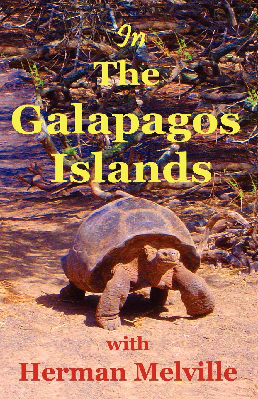 Herman Melville, Lynn Michelsohn In the Galapagos Islands with Herman Melville, the Encantadas or Enchanted Isles melville herman the apple tree table and other sketches