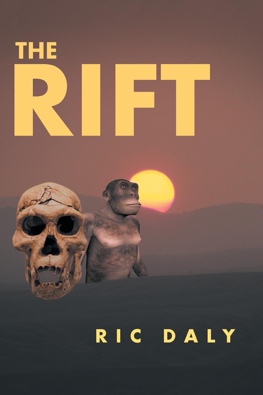 Ric Daly The Rift цена