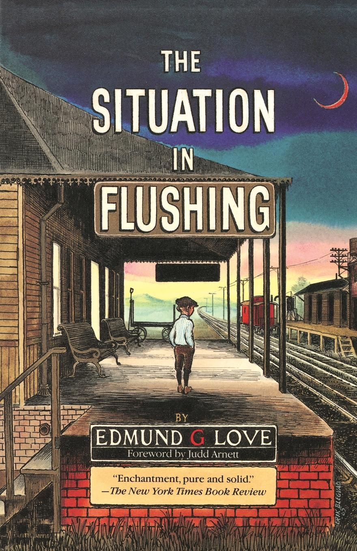 Edmund G Love Situation in Flushing w edmund jigg in g major