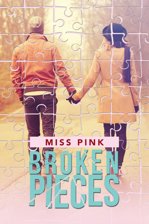 Miss Pink Broken Pieces