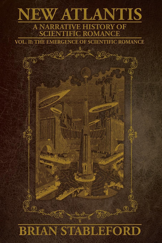 цены на Brian Stableford New Atlantis. Volume 2  в интернет-магазинах