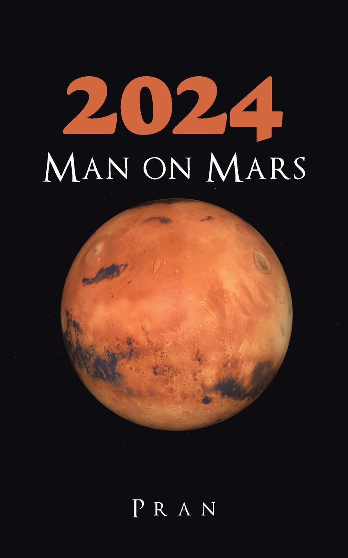 Pran 2024 Man on Mars колонка crazybaby mars space grey ma4a3eu a