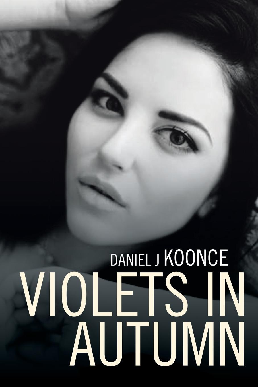 Daniel j Koonce Violets in Autumn