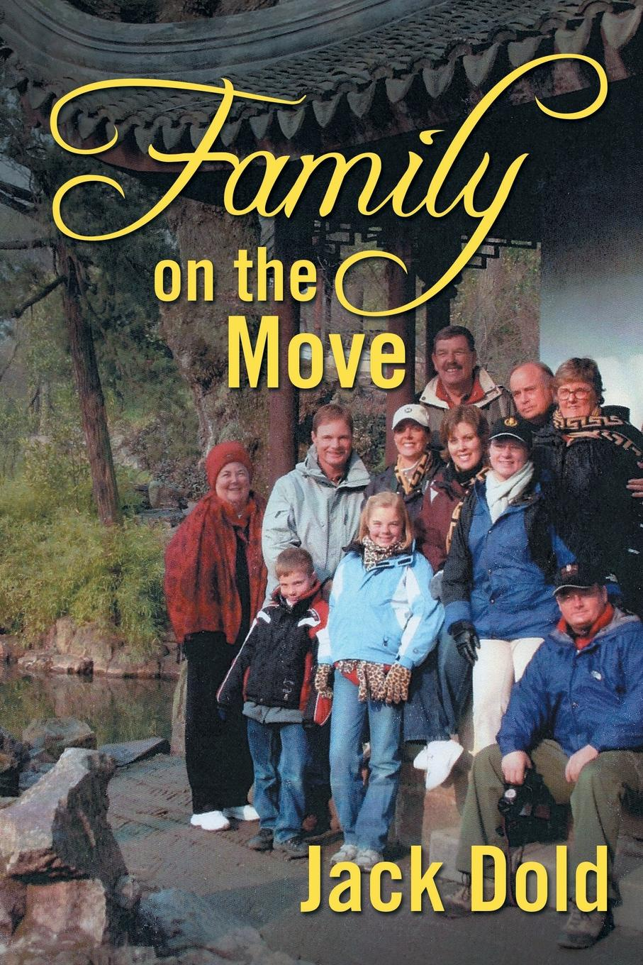 Jack Dold Family on the Move
