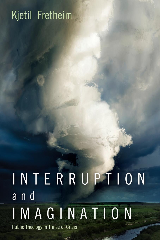 Kjetil Fretheim Interruption and Imagination kairos kairos rc 005 2