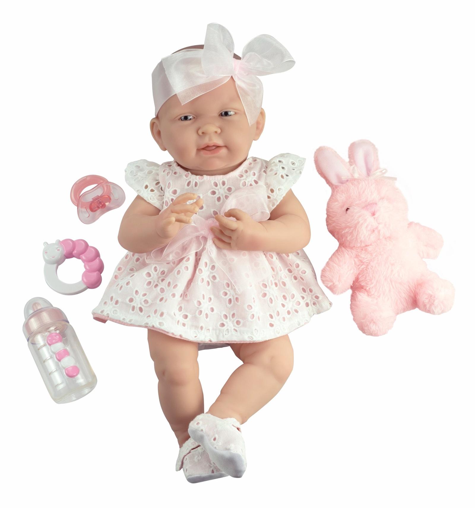 Кукла JC Toys JC18059